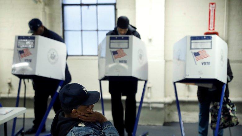 En Vivo: Resultados de las elecciones minuto a minuto
