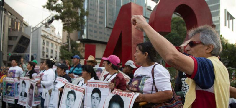 Profundizar la investigación a militares y policías por caso Ayotzinapa, recomienda la Comisión Interamericana de Derechos Humanos