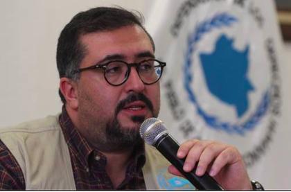 Denuncian desaparición de 100 migrantes de la caravana de centroamericanos