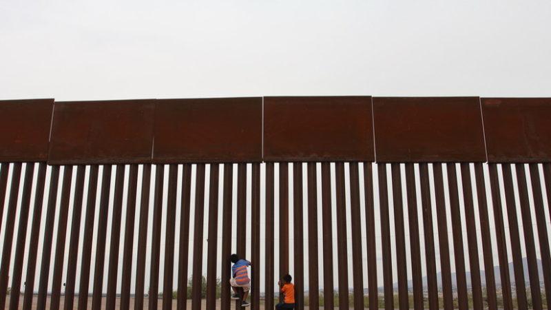 Video: Nueva norma de EU para denegar el asilo a quienes crucen la frontera ilegalmente
