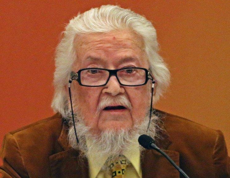 Videos: Fernando del Paso, grande entre los grandes de las letras mexicanas, muere a los 83 años