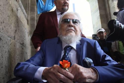 Videos: Muere Fernando del Paso, un escritor paradigmático