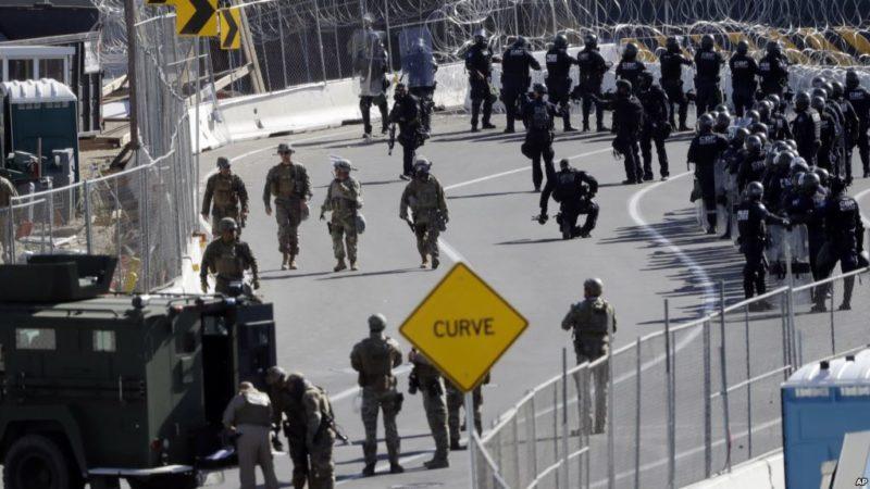 Pew: Cae cifra de inmigrantes indocumentados en EU
