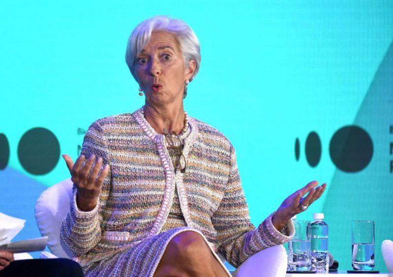 Pide FMI a México seguir con reformas estrcturales
