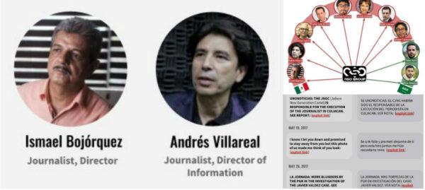 Video: Tras el homicidio de Javier Valdez, usaron Pegasus para investigar a periodistas de Ríodoce