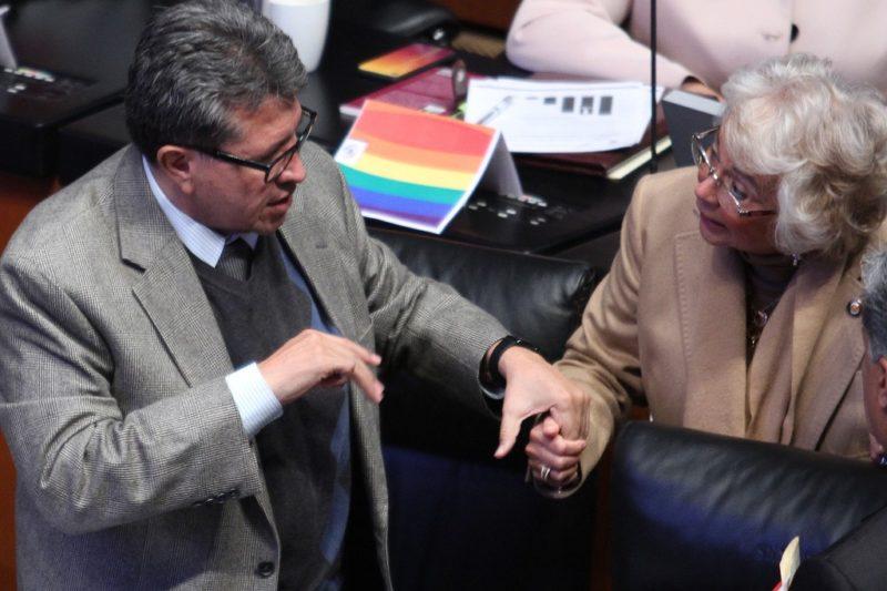 Legalizar el consumo y control de la mariguana tiende a la pacificación del país: Sánchez Cordero