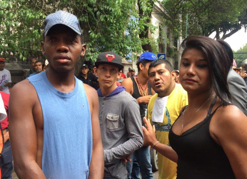 """Éxodo de CA, """"proyecto sumamente inteligente"""": Carovane Migranti"""