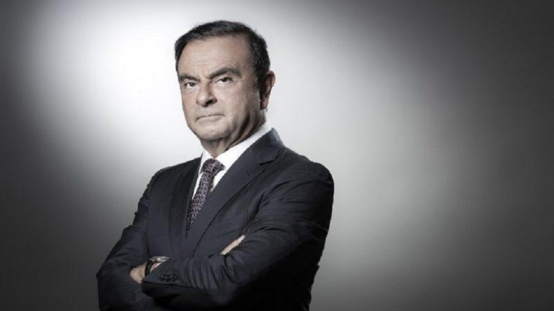 """El presidente de Nissan, Carlos Ghosn, es arrestado por """"conducta indebida"""""""