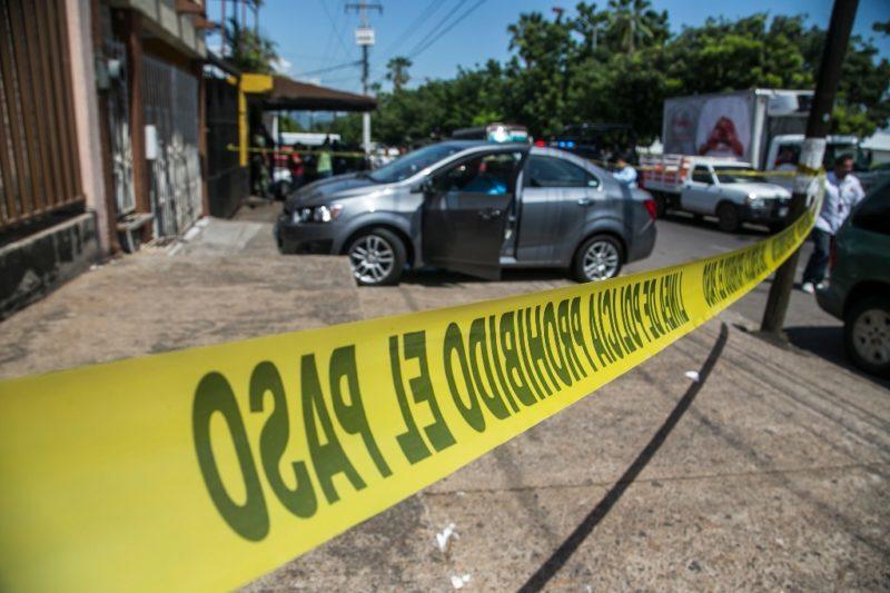 En Colima los sicarios asesinan hasta por $200, asegura fiscal