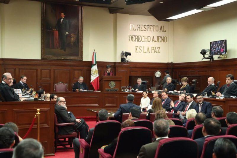 Actualizar la ley electoral, demanda Janine Otálora. Hubo dinero no público en campañas políticas de elecciones pasadas, dijo