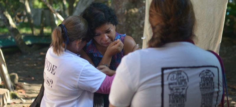 Reportaje Especial: México, el país de las 2 mil fosas