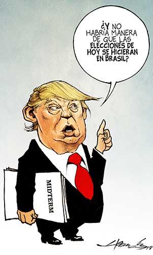 BUSCANDO MAYORÍA-