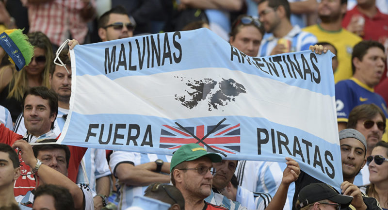 Un descubrimiento misterioso vuelve a sustentar la soberanía argentina sobre Malvinas