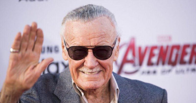 Stan Lee, creador de Spider-Man, Hulk, Iron Man y más inmortales, pierde su última batalla a los 95