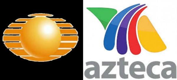 Renuevan concesiones a Televisa y TV Azteca hasta 2041