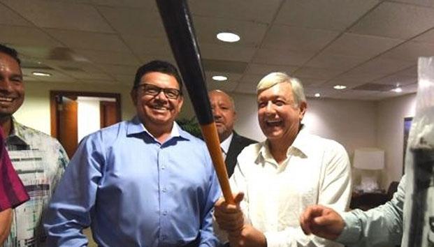 """El """"Toro"""" Valenzuela tendrá una Estrella en el Salón de la Fama de Hollywood"""