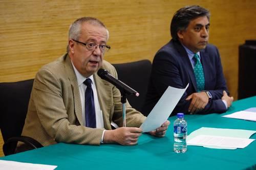 Disciplina fiscal, ofrece Carlos Urzúa, próximo titular de la Secretaría de Hacienda, para calmar a mercados financieros tras desplome de la Bolsa