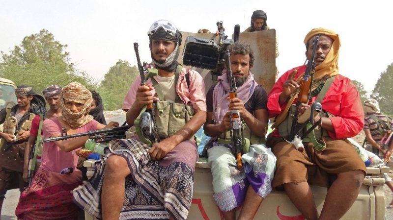 149 muertos en 24 horas por combates en ciudad yemení