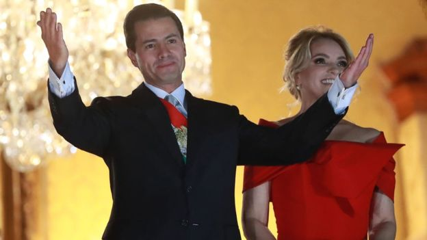 La Corte de La Haya admite analizar denuncia contra Peña Nieto por crímenes de lesa humanidad