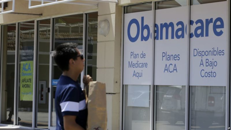 Obamacare  sigue vigente pese al fallo de un juez de Texas