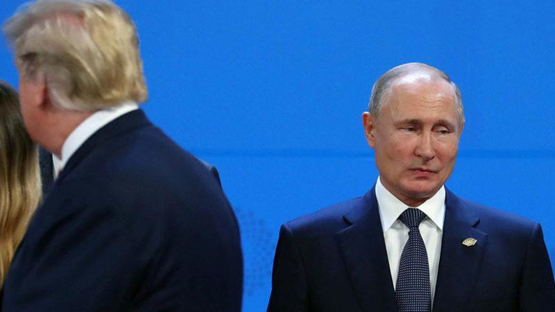 Inicia la G-20 en Argentina sitiada y de tensiones entre presidentes