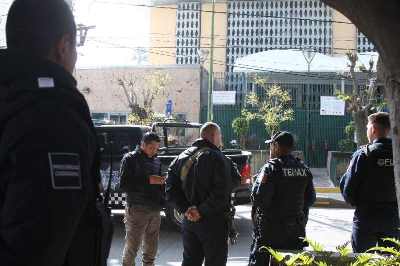 EU ofrece recompensa a quien aporte información que permita saber quién o quiénes lanzaron granadas a su consulado en Guadalajara