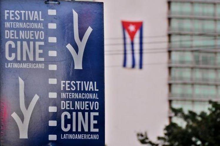 Culmina en Cuba el 40 Festival Internacional del Nuevo Cine Latinoamericano