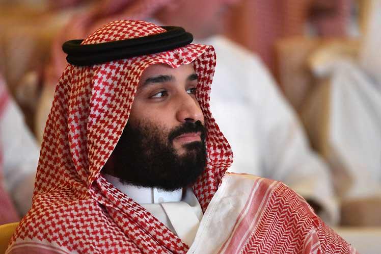 Príncipe heredero de Arabia Saudita, cómplice del asesinato del periodista del Washington Post: grupo bipartidista de senadores