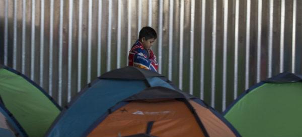 Anuncia nuevo gobierno mexicano programa para atender albergues en Tijuana y seguridad de migrantes