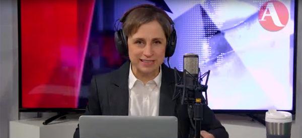 """@AristeguiOnline, el No. 1 en la lista de """"Líderes de opinión 2018"""" en el ranking de Twitter"""