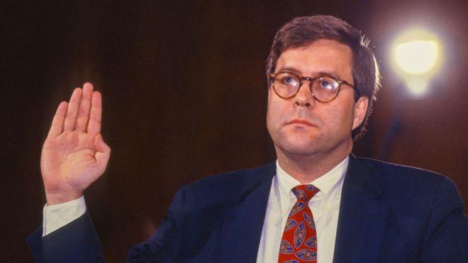 Trump nomina a Barr al frente del Departamento de Justicia y a Nauert como embajadora en la ONU
