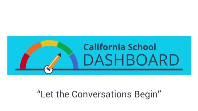 Video: California Launches Updated 2018 School Dashboard with More Information, Parent-Friendly Upgrades