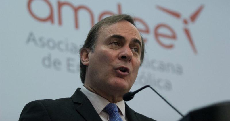 """El presupuesto del Gobierno de AMLO para 2019 da """"buenas señales"""" a los mercados, dice el CCE"""