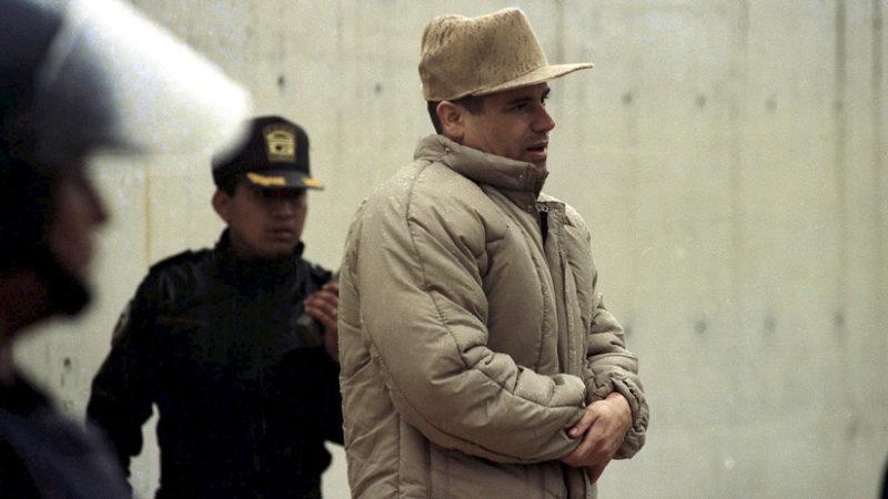 Se esfumó la fortuna de El Chapo. EU no encuentra ni un quinto o propiedad a su nombre