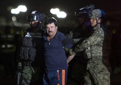 """Exintegrante del cartel del Norte del Valle de Colombia dio detalles de su relación personal con """"El Chapo"""""""