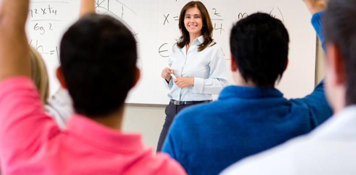 8 características de un educador exitoso