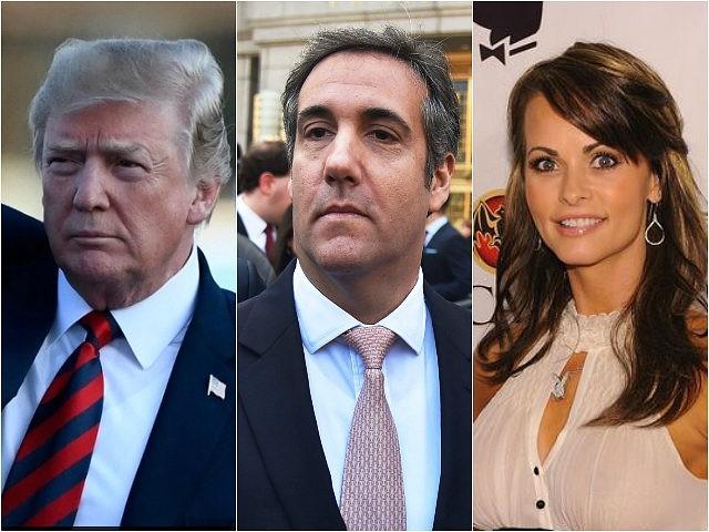 Trump ordenó los pagos y sabía que violaban la ley: Cohen