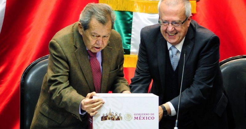 La inversión sube en Presupuesto 2019 y prioriza 3 proyectos: Tren Maya, caminos y reconstrucción
