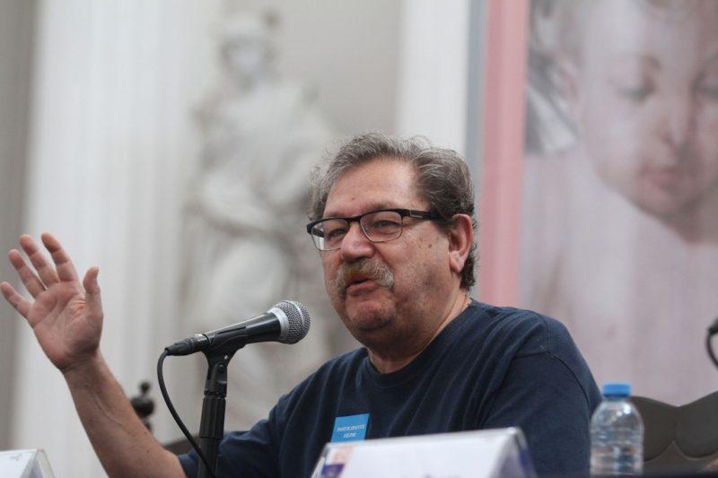 México: Taibo II asume en el Fondo de Cultura Económica como encargado de despacho