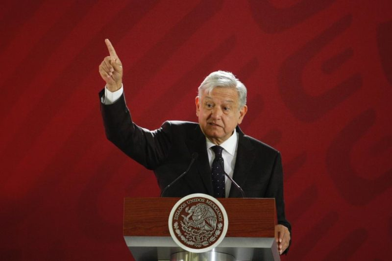 La política exterior mexicana la rigen principios constitucionales, no simpatías: AMLO