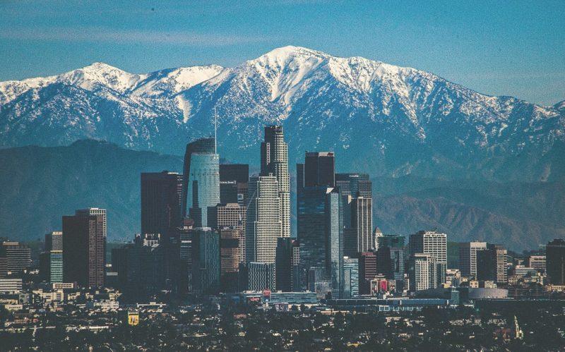 Los Angeles recibió número récord de turistas en 2018