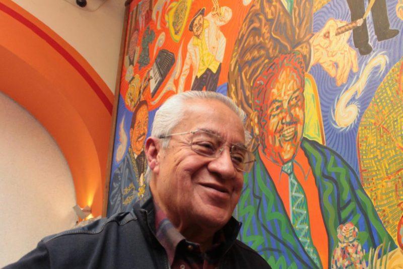 Eligen a Pacheco Pulido como gobernador interino en Puebla
