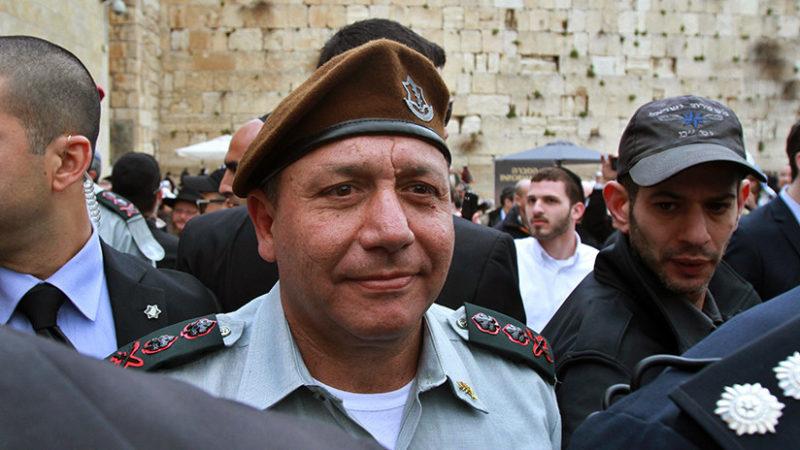 Israel admite su campaña de bombardeos diarios en Siria y el Líbano