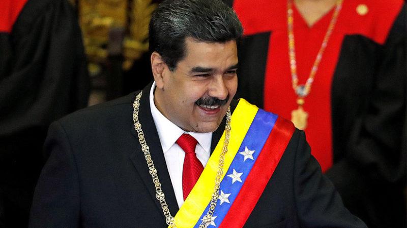 La defensa de Venezuela se fortalece