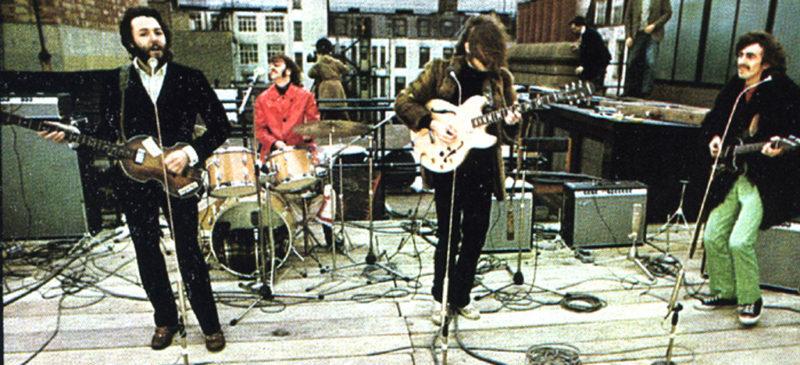 Videos: Medio siglo de la última presentación pública de los Beatles