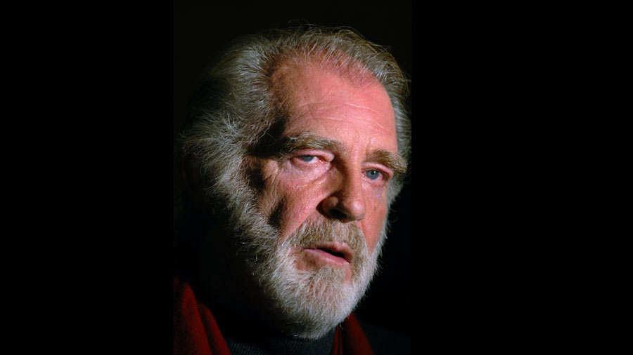 Videos: Muere el actor Fernando Luján, una de las máximas figuras del cine y la televisión en México