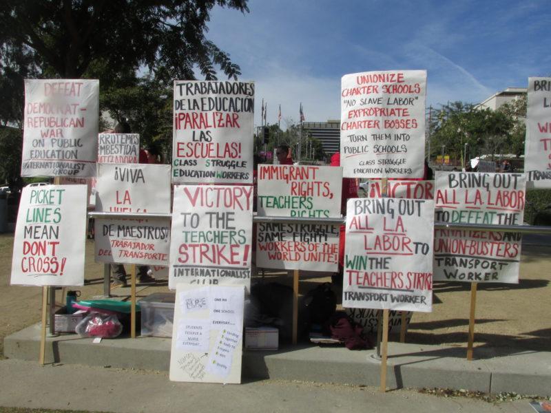 Lo que sigue: buscar  fondos para apoyar la educación pública, revela el titular de Educación de California, Tony Thurmond