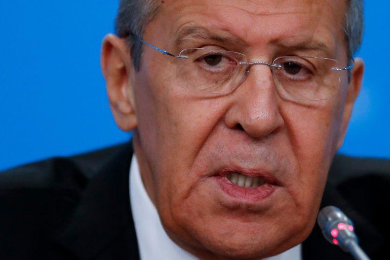 Inadmisible, injerencia en política de Venezuela: Rusia
