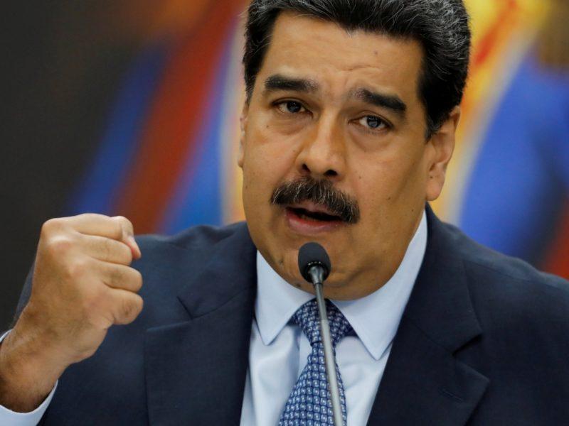Venezuela: golpismo declarado