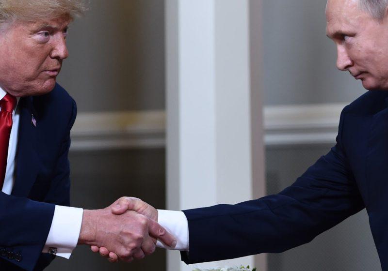 FBI abrió expediente para precisar si Trump trabajó para Rusia y si es amenaza a la seguridad nacional